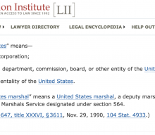 """(15) """"United States"""" means— (A) a Federal corporation;"""