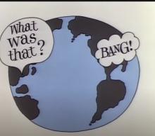 Education: Schoolhouse Rock!: America – The Shot Heard 'Round the World