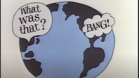 Education: Schoolhouse Rock!: America – The Shot Heard 'Round the World