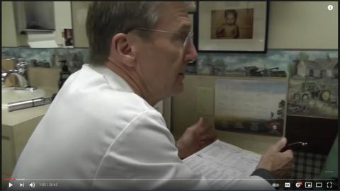 FYI: HEROES: Tribute to Dr Scott Jensen – Part 1, 2 & 3.