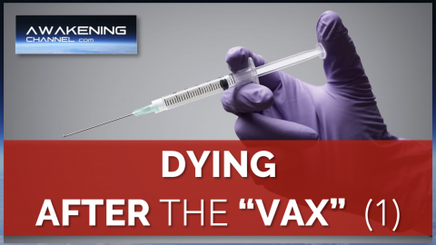 "FYI: Dying After The ""Vax"" (1)."